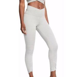 Nike Women's Yoga Wrap 7/8 Tights